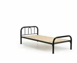 Plywood Folding Bed