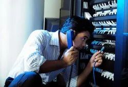Networking Services and Maintenance, Area Of Network: Lan