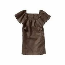 fashion world Ladies Brown Tops