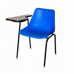 Writing Pad School Chair