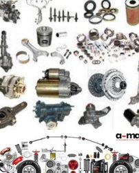 Old Model Two Wheeler Parts