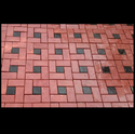 Red Garden Paving, For Landscaping And Pavement