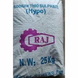 Sodium Hypo Thiosulfate