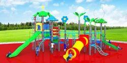 Outdoor Playground Equipment KAPS 2204