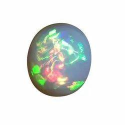 Round Ethiopian Opal