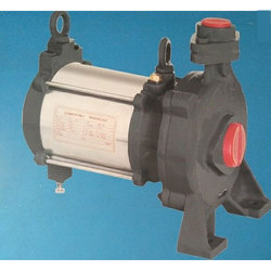 CRI Single Phase Open Well Submersible Pump, 1 hp