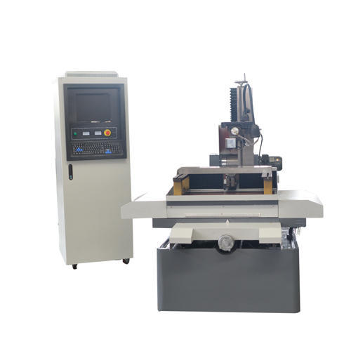 Smart Cnc Edm Wire Cut Machine at Rs 850000 /piece | Nangloi | New ...