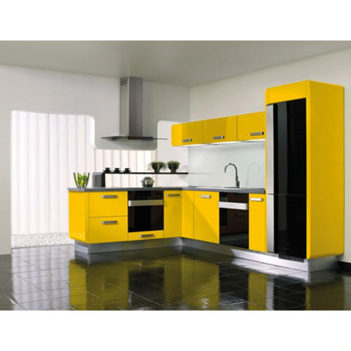 Commercial Modular Kitchen, Warranty: 1-5 Years