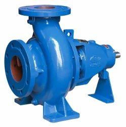 Cast Iron Single Stage Centrifugal Pump, Capacity: Upto 600 m3 /hr