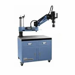 CNC flexible Arm Electric Tapping Machine M48- S&T