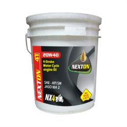Viscosity Multi Grade Engine Oil