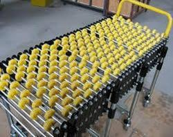 Wheel Conveyors