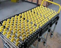 Wheel Conveyors