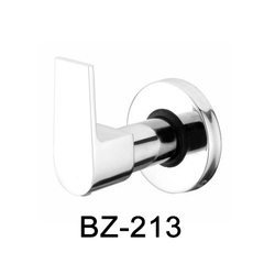 Shreejan Brass BZ 213 Flush Cock 25 mm, Size/Dimensions: 25 mm
