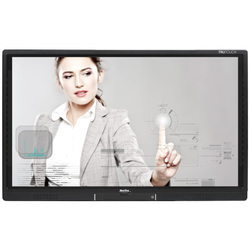 Multitouch LED Interactive Panel