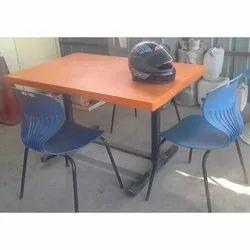 FRP Rectangular Table