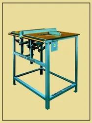 MEC 181 Cutter Table