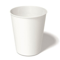 White Hot Paper Cup