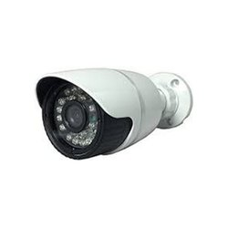 2 MP Day & Night 2MP IR Bullet Camera, Camera Range: 20 to 25 m, Lens Size: 3.6 Mm