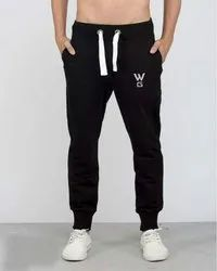 Cotton Casual Wear Mens Joggers