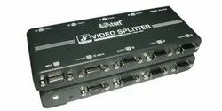 VGA Splitter 8 Port 550 Mhz PS-VGA-108A