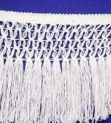 Garment Chainette Fringe