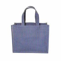 Natural Jute Tote Bag