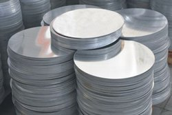 Stainless Steel 321 Sheet Circles