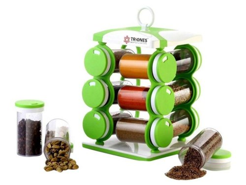 Triones 12 In 1 Spice Rack