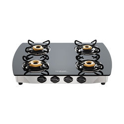 Hindware Primo Plus 4B Burner Cooktop