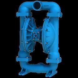S30 Metallic AODD Pump