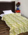 Cotton Jaipuri Beach Quilt