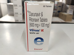 VIREM R Tablets