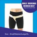 B-115 Male Inguinal Hernia Belt
