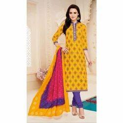 9f8f0d06f8 Printed Cotton Dress Material in Chennai, Tamil Nadu | Get Latest ...