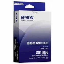 DLQ 3500 Epson Ribbon Cartridge S015066