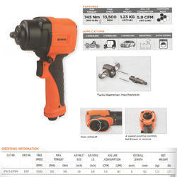 3/8 Impact Wrench Pro