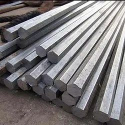 Stainless Steel 321 Hexagonal Bars