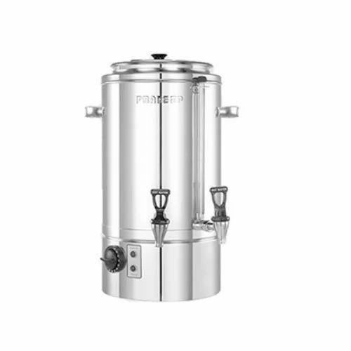 Electric Milk Boiler, Capacity: 12 L, Rs 18000 /unit, Muktha & Co ...