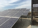 Solar Industrial Rooftop Plants Project