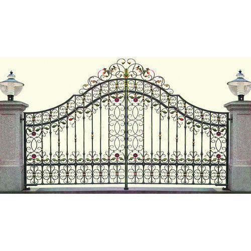 Discussions: Tweets/Instagram - Page 22 Steel-gates-500x500