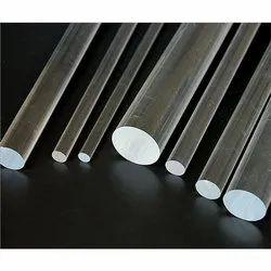 Colour PMMA Acrylic Rod
