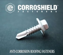 Corroshield Self Drilling Screws