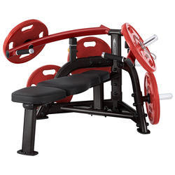 Fitness World Bench Press Machine