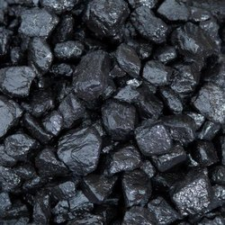 0-6 mm Black Screened Coal