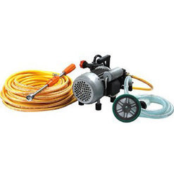 Electric Garden Sprayer Generators And Water Pump Maharashtra