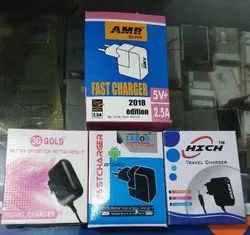 Car Charger Mobile Charger