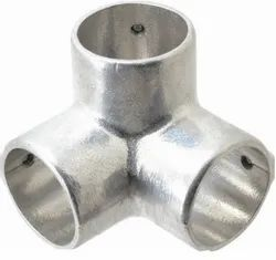 2 Structural Pipe Fittings