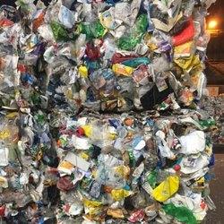 PP Waste Scrap
