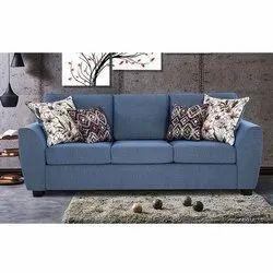 Designer Three Seater Office Sofa